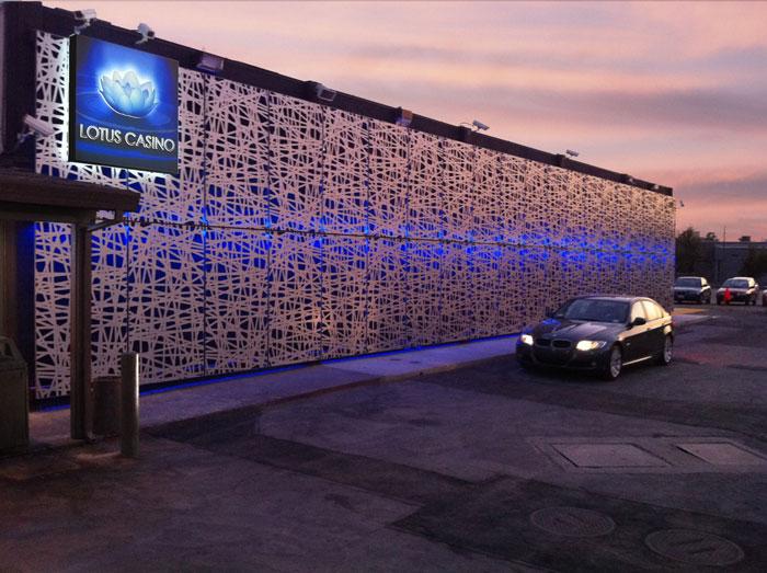 Lotus Casino Bok Modern