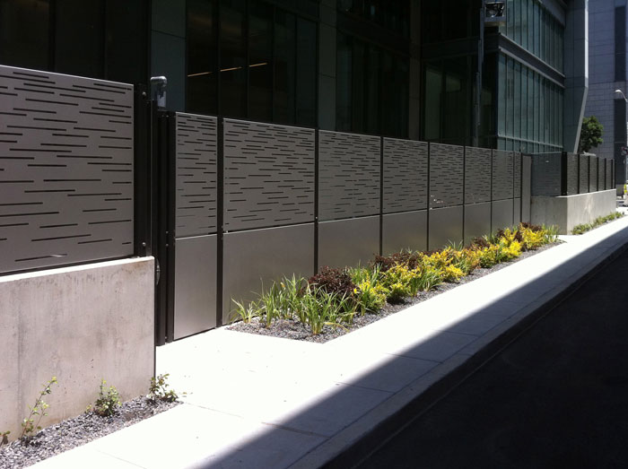 Public Utility Commission San Francisco Bok Modern